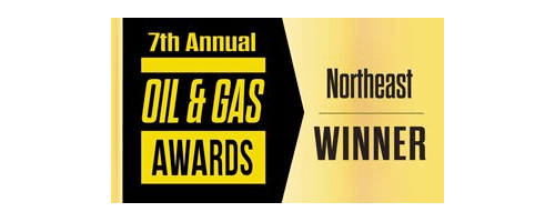 2019 - Northeast Oil & Gas Awards - Recruitment Agency of the Year