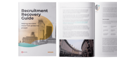 Recruitment recovery guide